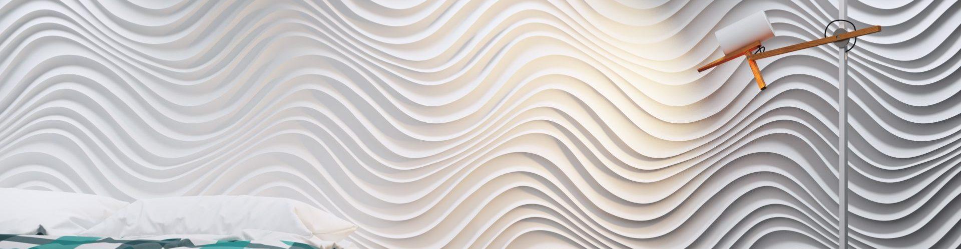Nowość W Ofercie Panele Dekoracyjne 3d Dunes